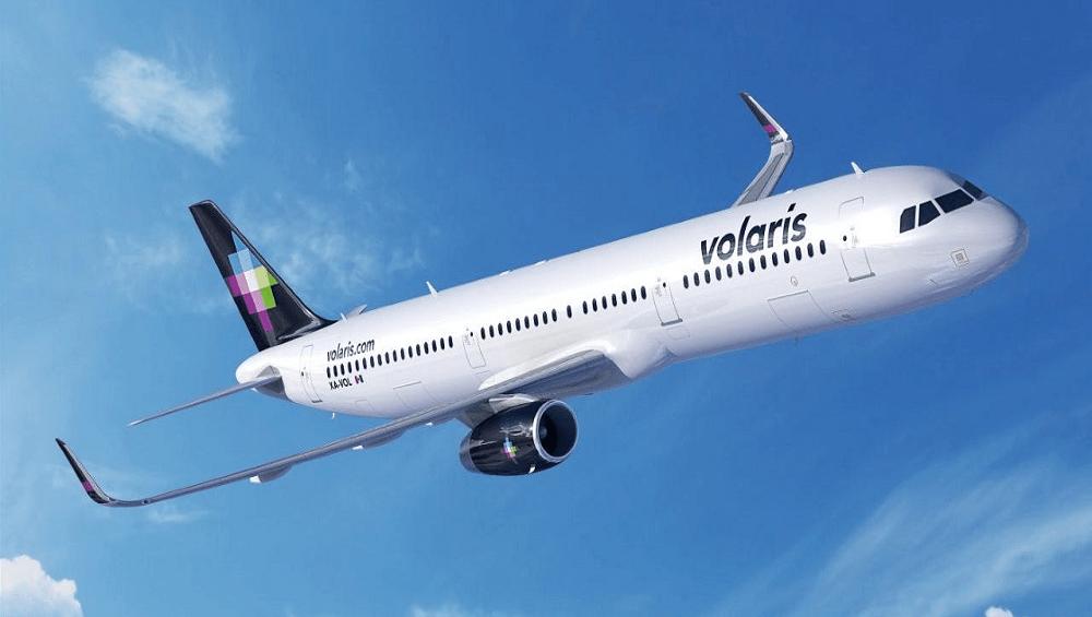 Volaris airlines manage booking